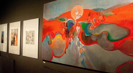U Muzeju suvremene umjetnosti predstavljena novoosnovana Zaklada Virgilije Nevjestić