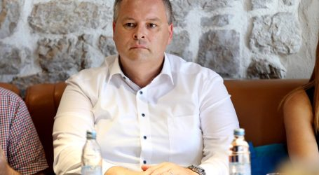 """Kristjan Staničić: """"U Hrvatskoj je oko 90 tisuća turista, bilježimo i porast u kontinentalnoj Hrvatskoj"""""""