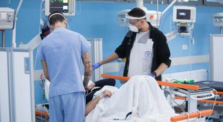Muškarac, koji je dva puta cijepljen i testiran, umro od korone. Stigla reakcija iz bolnice