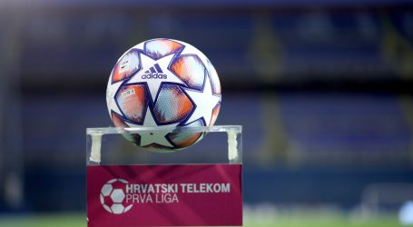 HT PRVA LIGA: Dinamo – Hrvatski dragovoljac, početne postave