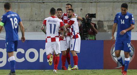 Hrvatska pobjedom na Cipru korak bliže plasmanu na Svjetsko prvenstvo