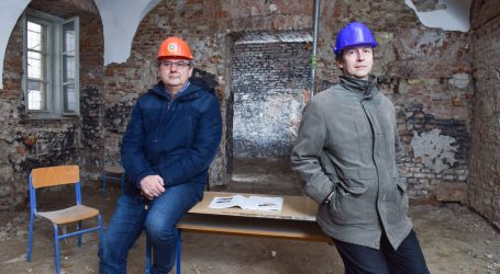 Zbog iritantne sporosti konzervatora obnova stoji, a Grad Zagreb plaća penale