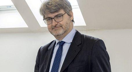GAËL VEYSSIÉRE: 'Francuski avioni stižu u Hrvatsku 2024., a u pozadini ne stoje nikakve političke razmjene'