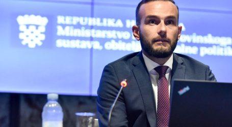 """Aladrović: """"I otkaz je opcija ako se neodgovorno ponašanje ponavlja, takve djelatnike moramo penalizirati"""""""
