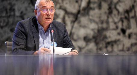 """Ravnatelj Zavoda za javno zdravstvo Capak: """"Za očekivati je da će se u Hrvatskoj proširiti covid potvrde"""""""