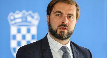 """Ministar Ćorić: """"Da Vlada nije intervenirala, gorivo bi u utorak znatno poskupjelo"""""""
