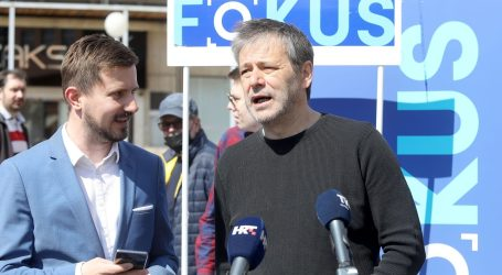 Stranka Fokus daje punu podršku Oreščaninu u kandidaturi za predsjednika HGK