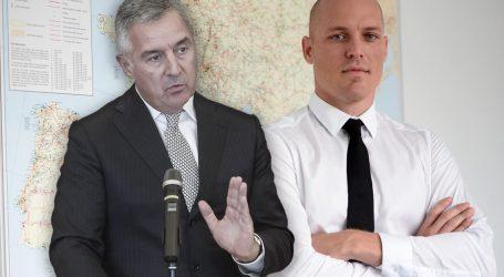 Član Uprave HEP-a nije u svojoj imovinskoj kartici naveo da je partner u tvrtki Đukanovićeva sina