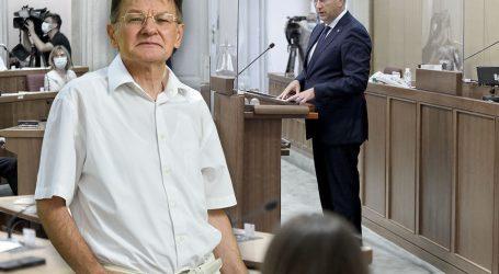 Plenkovića prozivaju da koristi Dobronića kako bi profitirao u pregovorima oko novih veleposlanika