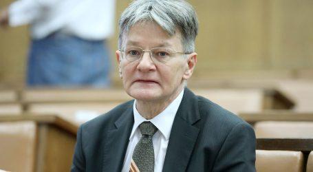 """Novi predsjednik Vrhovnog suda Dobronić: """"Očekujem konstruktivnu suradnju sa sucima Vrhovnog suda te svih sudova"""""""