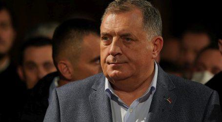 Europska unija s oprezom i neodobravanjem prati najave Milorada Dodika