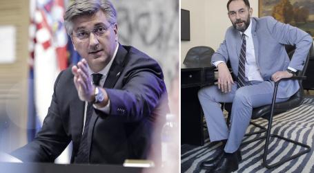 NAJVEĆI SKANDAL Dražena Jelenića: Kako je torpedirao kaznenu prijavu HANFA-e protiv MOL-a