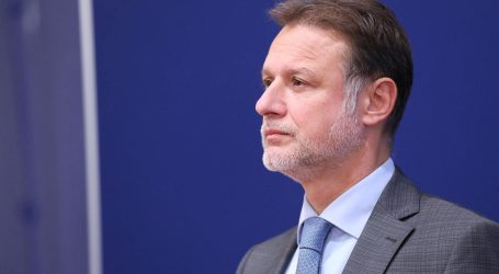 """Jandroković o novom predsjedniku Vrhovnog suda: """"Dobronić ima vrlo zahtjevan zadatak"""""""