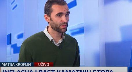 """Makroekonomist: """"U ovom trenutku guverner HNB-a Vujčić daje neodmjerene izjave"""""""