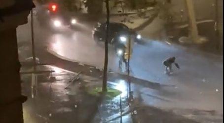 Oluja Aurora ostavila bez struje 250 tisuća kućanstava u Francuskoj
