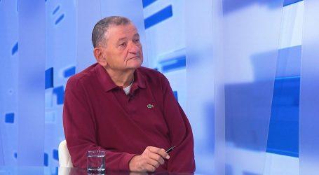 """Olujić o novom predsjedniku Vrhovnog suda Dobroniću: """"To nije toliko pobjeda Milanovića, koliko poraz Plenkovića"""""""