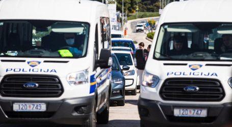 Brač: Policija otkrila detalje akcije provedene u suradnji s USKOK-om