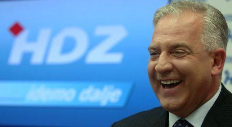 """Županijski sud: """"Ako HDZ i Sanader ne podmire kazne i protupravnu imovinsku korist slijedi prisilna ovrha"""""""