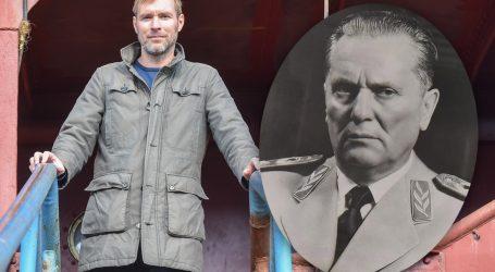 IVAN ŠARAR: 'Titov 'Galeb' će pokazati da smo bili aktivni protagonist povijesti'