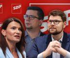VRH SDP-a SPREMAN NA RASKOL: 'Kulu od karata ponekad treba srušiti i krenuti od samog početka'