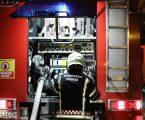 Požar u zgradi u Zagrebu: Poginula jedna osoba, druga teško ozlijeđena i prevezena u bolnicu